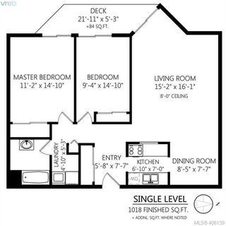 Photo 21: 107 1870 McKenzie Avenue in VICTORIA: SE Lambrick Park Condo Apartment for sale (Saanich East)  : MLS®# 406139