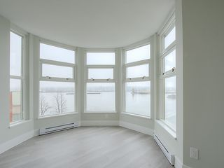 "Photo 8: 603 1250 QUAYSIDE Drive in New Westminster: Quay Condo for sale in ""THE PROMENADE"" : MLS®# R2347094"