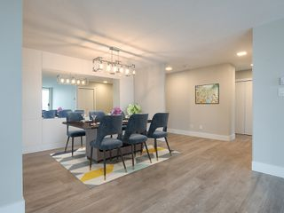 "Photo 4: 603 1250 QUAYSIDE Drive in New Westminster: Quay Condo for sale in ""THE PROMENADE"" : MLS®# R2347094"