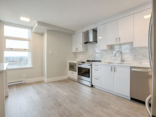 "Photo 6: 603 1250 QUAYSIDE Drive in New Westminster: Quay Condo for sale in ""THE PROMENADE"" : MLS®# R2347094"