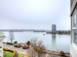 "Photo 19: 603 1250 QUAYSIDE Drive in New Westminster: Quay Condo for sale in ""THE PROMENADE"" : MLS®# R2347094"