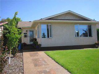 Main Photo: 240 WARWICK Road in Edmonton: Zone 27 House for sale : MLS®# E4146641