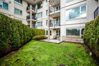 "Photo 18: 121 4728 DAWSON Street in Burnaby: Brentwood Park Condo for sale in ""MONTAGE"" (Burnaby North)  : MLS®# R2347416"