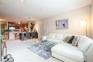 "Photo 8: 121 4728 DAWSON Street in Burnaby: Brentwood Park Condo for sale in ""MONTAGE"" (Burnaby North)  : MLS®# R2347416"