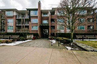 "Photo 1: 121 4728 DAWSON Street in Burnaby: Brentwood Park Condo for sale in ""MONTAGE"" (Burnaby North)  : MLS®# R2347416"