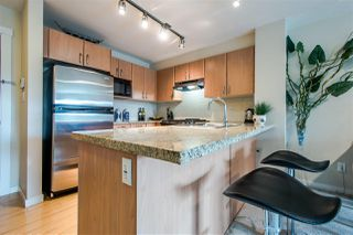 "Photo 3: 121 4728 DAWSON Street in Burnaby: Brentwood Park Condo for sale in ""MONTAGE"" (Burnaby North)  : MLS®# R2347416"