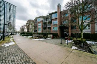 "Photo 20: 121 4728 DAWSON Street in Burnaby: Brentwood Park Condo for sale in ""MONTAGE"" (Burnaby North)  : MLS®# R2347416"