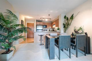 "Photo 6: 121 4728 DAWSON Street in Burnaby: Brentwood Park Condo for sale in ""MONTAGE"" (Burnaby North)  : MLS®# R2347416"