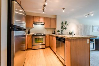 "Photo 4: 121 4728 DAWSON Street in Burnaby: Brentwood Park Condo for sale in ""MONTAGE"" (Burnaby North)  : MLS®# R2347416"