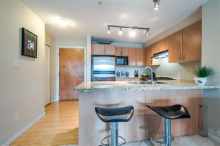 "Photo 5: 121 4728 DAWSON Street in Burnaby: Brentwood Park Condo for sale in ""MONTAGE"" (Burnaby North)  : MLS®# R2347416"
