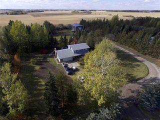 Photo 1: 29 SHULTZ Drive: Rural Sturgeon County House for sale : MLS®# E4146942
