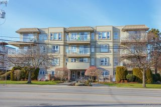 Photo 19: 202 1536 Hillside Ave in VICTORIA: Vi Oaklands Condo for sale (Victoria)  : MLS®# 808123