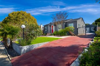 Main Photo: SAN DIEGO House for sale : 4 bedrooms : 4615 Esther St