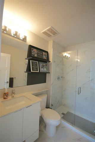 "Photo 9: 30 4588 DUBBERT Street in Richmond: West Cambie Townhouse for sale in ""OXFORD LANE"" : MLS®# R2350007"