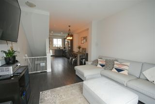 "Photo 5: 30 4588 DUBBERT Street in Richmond: West Cambie Townhouse for sale in ""OXFORD LANE"" : MLS®# R2350007"
