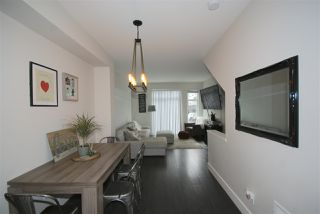 "Photo 2: 30 4588 DUBBERT Street in Richmond: West Cambie Townhouse for sale in ""OXFORD LANE"" : MLS®# R2350007"