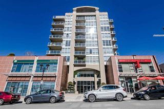 "Main Photo: 704 108 E 14TH Street in North Vancouver: Central Lonsdale Condo for sale in ""The Piermont"" : MLS®# R2350366"