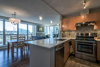 "Photo 2: 704 108 E 14TH Street in North Vancouver: Central Lonsdale Condo for sale in ""The Piermont"" : MLS®# R2350366"