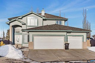 Main Photo: 456 NORWAY Crescent: Sherwood Park House for sale : MLS®# E4148423