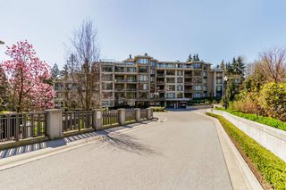 """Main Photo: 607 2950 PANORAMA Drive in Coquitlam: Westwood Plateau Condo for sale in """"CASCADE"""" : MLS®# R2353690"""