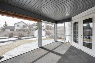 Photo 26: 11805 10A Avenue in Edmonton: Zone 16 House for sale : MLS®# E4149948