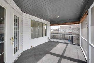 Photo 25: 11805 10A Avenue in Edmonton: Zone 16 House for sale : MLS®# E4149948