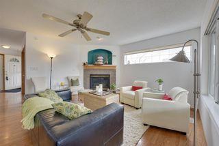 Photo 4: 11805 10A Avenue in Edmonton: Zone 16 House for sale : MLS®# E4149948