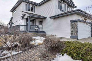 Photo 2: 11805 10A Avenue in Edmonton: Zone 16 House for sale : MLS®# E4149948