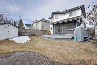 Photo 27: 11805 10A Avenue in Edmonton: Zone 16 House for sale : MLS®# E4149948