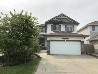 Photo 1: 11805 10A Avenue in Edmonton: Zone 16 House for sale : MLS®# E4149948