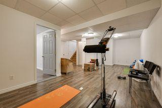 Photo 22: 11805 10A Avenue in Edmonton: Zone 16 House for sale : MLS®# E4149948