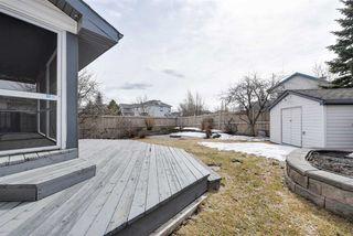 Photo 28: 11805 10A Avenue in Edmonton: Zone 16 House for sale : MLS®# E4149948