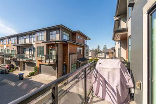 "Photo 18: 58 2687 158 Street in Surrey: Grandview Surrey Townhouse for sale in ""Jacobsen"" (South Surrey White Rock)  : MLS®# R2354366"