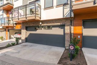 "Photo 19: 58 2687 158 Street in Surrey: Grandview Surrey Townhouse for sale in ""Jacobsen"" (South Surrey White Rock)  : MLS®# R2354366"