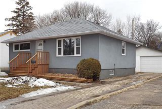 Photo 1: 147 Bank Avenue in Winnipeg: St Vital Residential for sale (2D)  : MLS®# 1907859