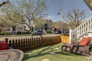 """Photo 3: 4 6333 PRINCESS Lane in Richmond: Steveston South Townhouse for sale in """"LONDON LANDING - PRINCESS LANE"""" : MLS®# R2357372"""