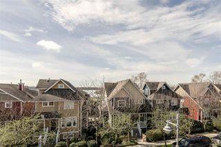 """Photo 20: 4 6333 PRINCESS Lane in Richmond: Steveston South Townhouse for sale in """"LONDON LANDING - PRINCESS LANE"""" : MLS®# R2357372"""