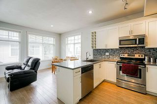 Photo 3: 36 12775 63 Avenue in Surrey: Panorama Ridge Townhouse for sale : MLS®# R2358256