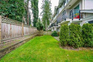 Photo 20: 36 12775 63 Avenue in Surrey: Panorama Ridge Townhouse for sale : MLS®# R2358256
