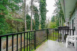 Photo 18: 36 12775 63 Avenue in Surrey: Panorama Ridge Townhouse for sale : MLS®# R2358256