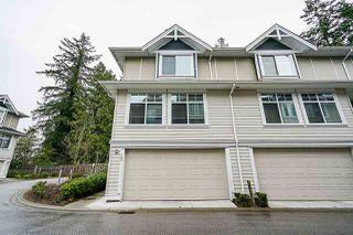 Main Photo: 36 12775 63 Avenue in Surrey: Panorama Ridge Townhouse for sale : MLS®# R2358256