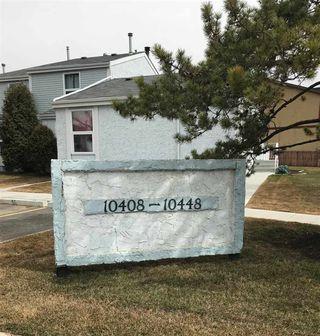 Photo 18: 10424 28A Avenue in Edmonton: Zone 16 Townhouse for sale : MLS®# E4152233