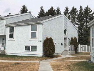 Photo 1: 10424 28A Avenue in Edmonton: Zone 16 Townhouse for sale : MLS®# E4152233