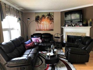 Photo 5: 10424 28A Avenue in Edmonton: Zone 16 Townhouse for sale : MLS®# E4152233
