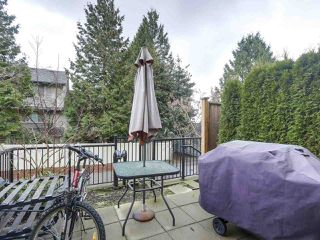 "Photo 7: 120 7250 18TH Avenue in Burnaby: Edmonds BE Townhouse for sale in ""IVORY MEWS"" (Burnaby East)  : MLS®# R2360183"
