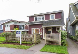 Photo 2: 975 E 21ST Avenue in Vancouver: Fraser VE 1/2 Duplex for sale (Vancouver East)  : MLS®# R2361410