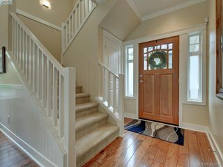 Photo 19: 562 Caselton Place in VICTORIA: SW Royal Oak Row/Townhouse for sale (Saanich West)  : MLS®# 408525