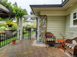 Photo 21: 562 Caselton Place in VICTORIA: SW Royal Oak Row/Townhouse for sale (Saanich West)  : MLS®# 408525