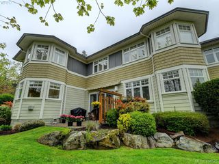 Photo 23: 562 Caselton Place in VICTORIA: SW Royal Oak Row/Townhouse for sale (Saanich West)  : MLS®# 408525
