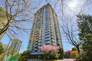 Main Photo: 106 3980 CARRIGAN Court in Burnaby: Government Road Condo for sale (Burnaby North)  : MLS®# R2363011